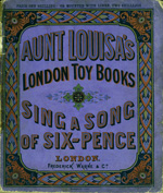Sing a song of six-pence