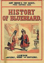 History of Bluebeard