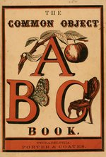 The Common object ABC book