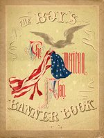 The boys ... banner book