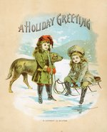 A holiday greeting