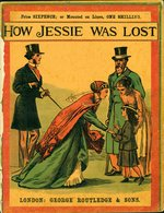 How Jessie was lost