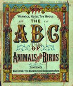 The A B C of animals and birds