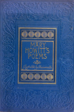Mary Howitt's poems