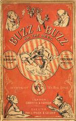 Buzz a buzz, or, The bees