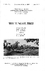 The tung-oil tree