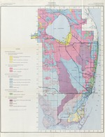 Soils, geology, and water control in the Everglades region /
