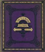 The toy book keepsake
