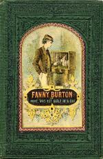 Fanny Burton, or, Rome was not built in a day