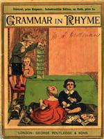 Grammar in rhyme