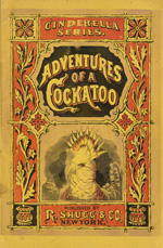 Some adventures in the life of a cockatoo  by Aunt Hannah
