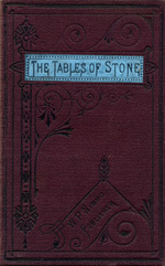 The tables of stone