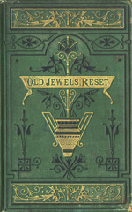 Old jewels reset