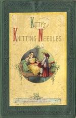 Little Kitty's knitting needles