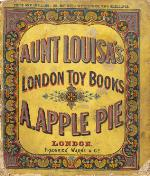 A. apple pie