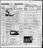 Bradford County telegraph