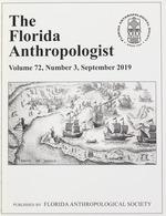The Florida anthropologist
