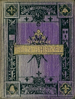 Aunt Charlotte's stories of French history for the little ones