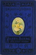 Harry Burne and other stories