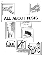 All about pests