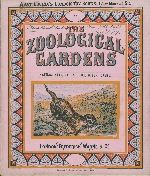 The Zoological gardens