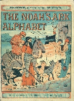 The Noah's ark alphabet