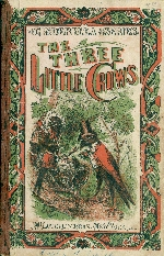The three little crows