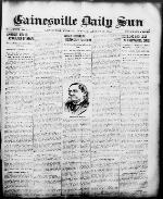 Gainesville daily sun