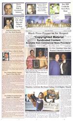 The Jacksonville free press