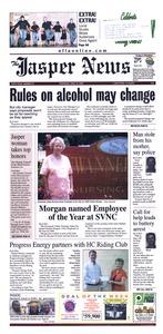The Jasper news