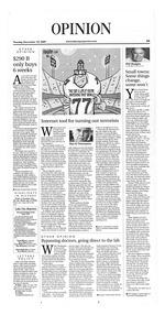 The Lake City reporter