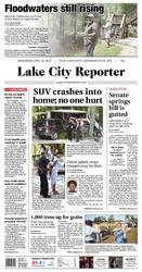 The Lake City reporter