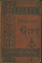 Robert's birthday present