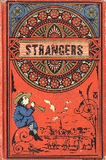 Strangers from the South and other stories