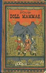 Four doll-mammas, and other stories