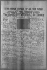 The Madison enterprise-recorder