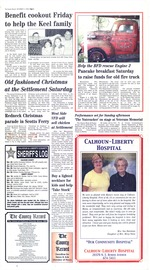 The County record
