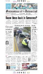 Suwannee Democrat