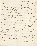 Letter from John Parker to A. C. Johnstone, 7 June 1815