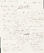 Letter from J. C. Burnham & Co. to Churchill, Browns & Manson Co., 18 May 1867