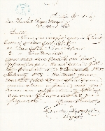 Letter from Mantee Butte & Co. to Churchill, Browns & Manson Co., 16 November 1867