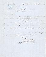 Letter from Juan Lavin to Churchill, Browns & Manson Co., 4 June 1868
