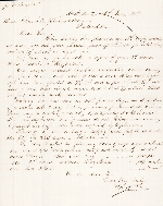 Letter from Smith & Co. to Churchill, Browns & Manson Co.,	26 June 1868