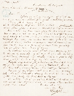 Letter from Smith & Co. to Churchill, Browns & Manson Co., 2 July 1868