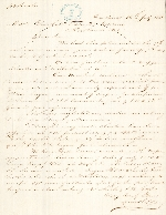 Letter from Smith & Co. to Churchill, Browns & Manson Co.,	16 July 1868