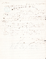 Letter from Smith & Co. to Churchill, Browns & Manson Co., 13 August 1868