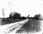 The Agricultural Experiment Station on the University of Florida campus