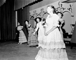 Florida Players in a scene from Show Boat