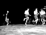 1957 Gator Growl skit