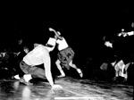 1957 Gator Growl skit.